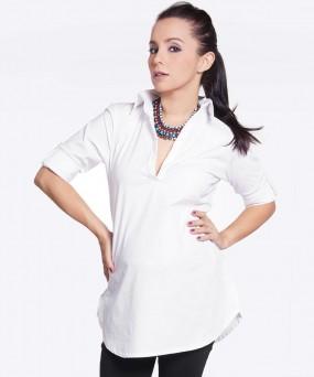 Camisa para embarazadas - EASY CHIC