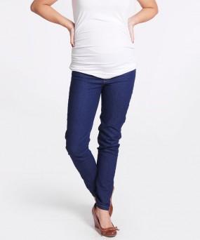 Jeans para embarazada - Skinny dark blue