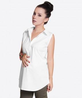 Camisa para embarazadas - EASY CHIC SISA