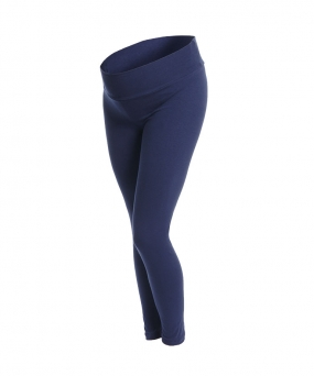 LEGGINS PLUS NAVY