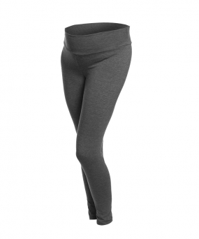 LEGGINS PLUS GRIS