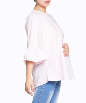 Blusa materna Capri Stripes